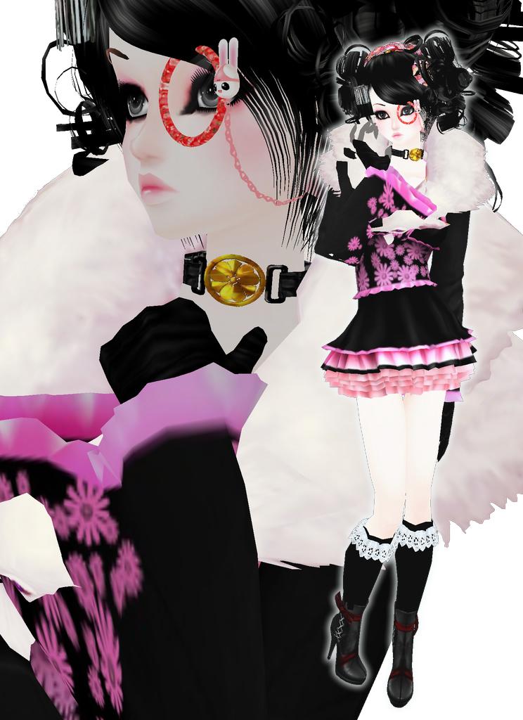 JPgirl-Aya by 0Teru