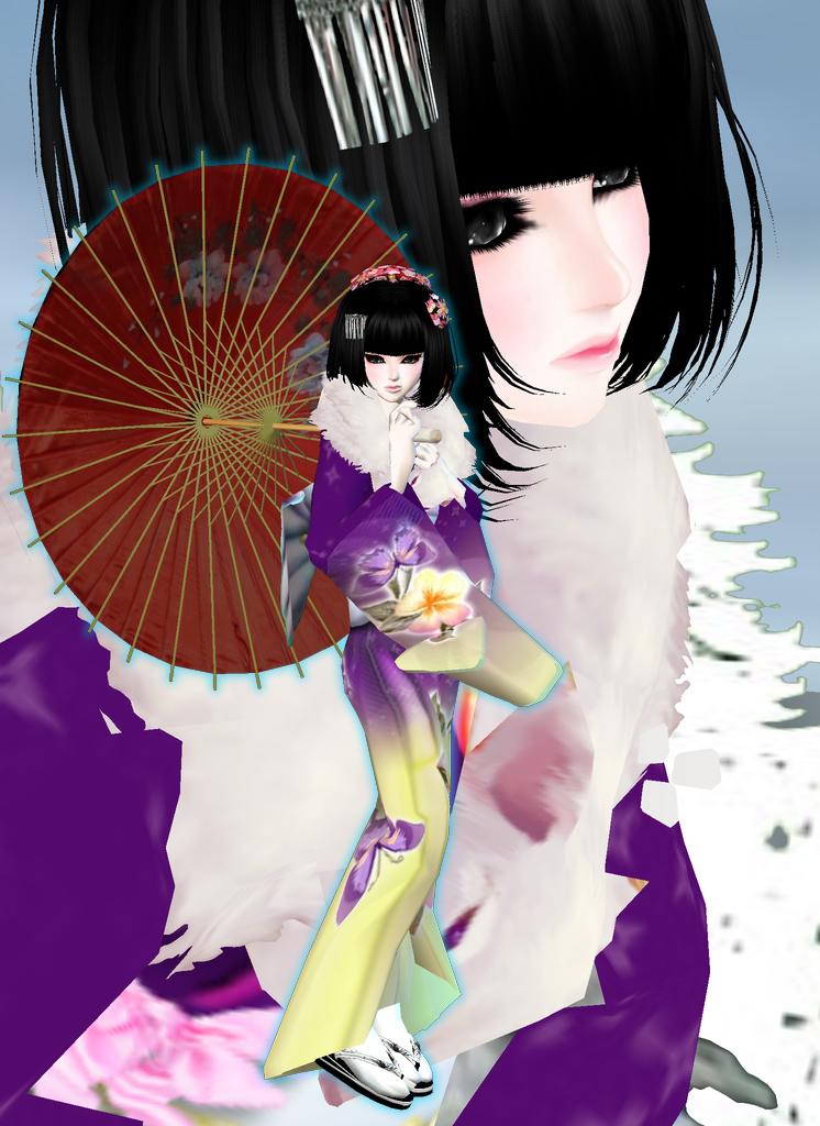 yukino by 0Teru