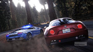 Need for Speed: Hot Pursuit by AcerSense