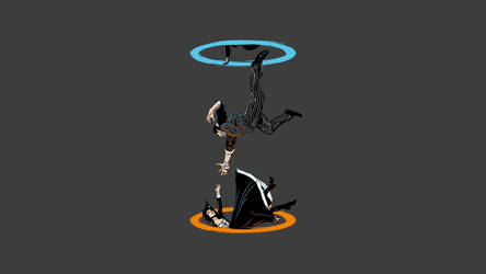 Bioshock Infinite by AcerSense