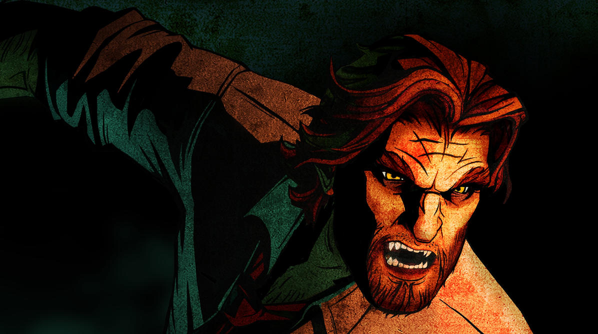 Bigby Wolf by AcerSense on DeviantArt