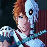 DarKSun Avatar 5 Bleach by priboy17