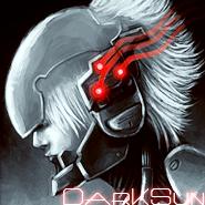 DarKSun Avatar 8 MGS by priboy17