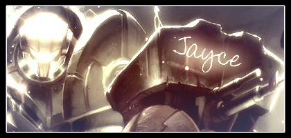 Jayce Signature by DarKSunElite