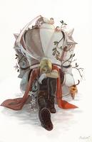 [Patreon] Fullmetal by LibertyMae