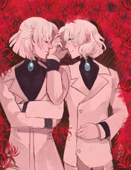 CM: Reitzel and Eugene