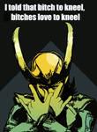 Bro Loki