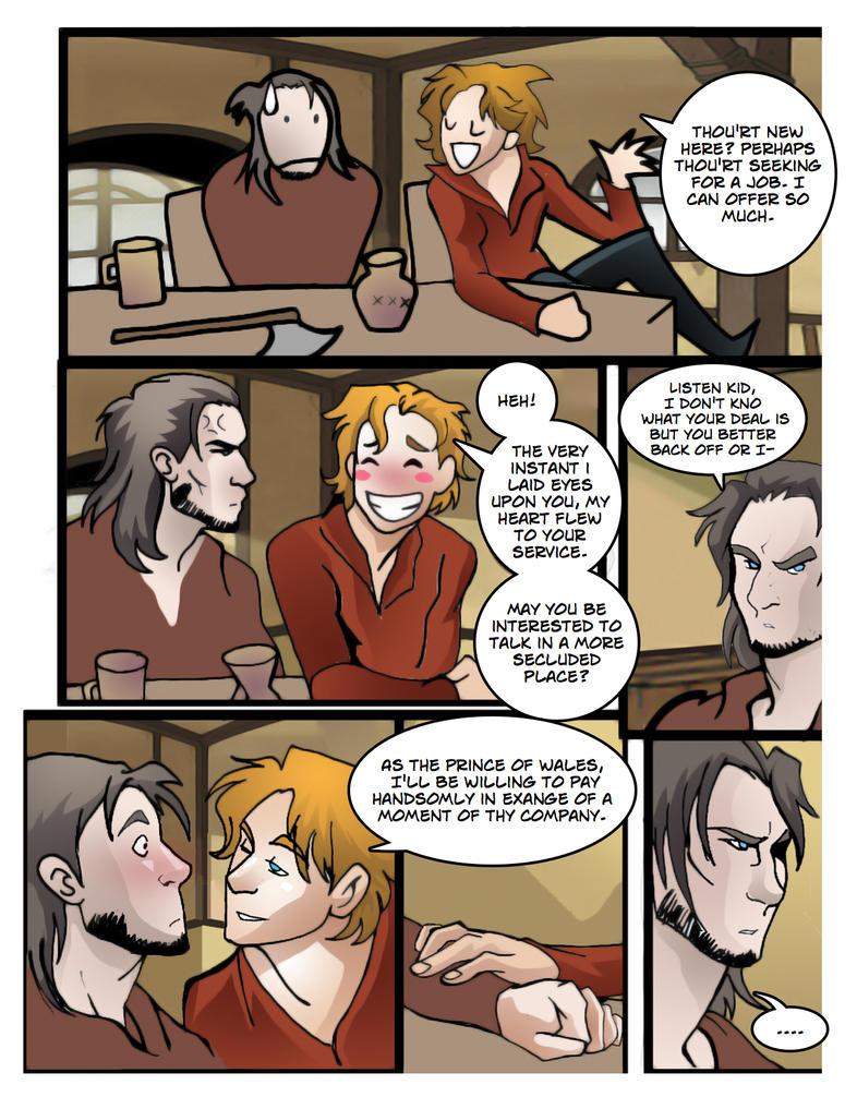 HH Fancomic p.04 by theperfectbromance