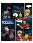 Werewolf AU page 7