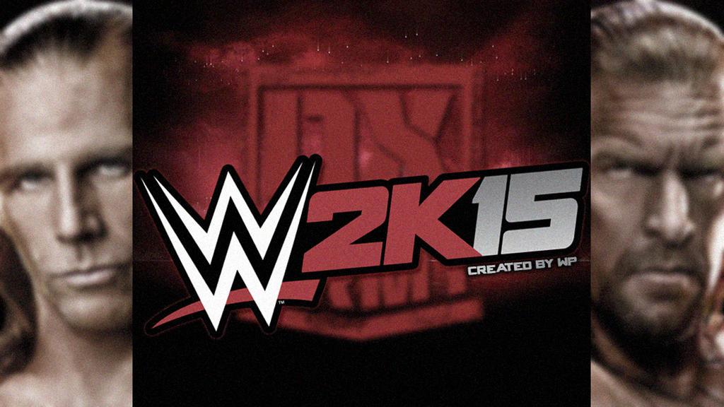 wwe 2k15 undertaker wallpaper 1080p