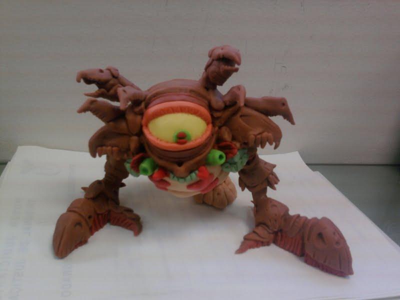 Biscuit Art Gohma Game Zelda By Mr Kiba On Deviantart