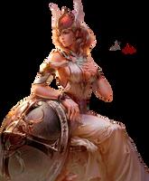 Legend Of Cryptids Render (1) by EllGGR