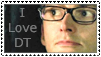 I love DT stamp 3 by Hawth