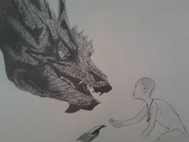 Learning to Share (pencil)