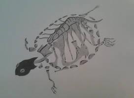 Turtle (pencil)