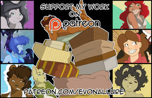 My Patreon