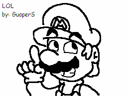 mario and awesome face ftw by GuaperS