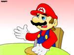 Cereal Mario
