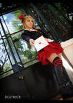 Beatrice Umineko Cosplay