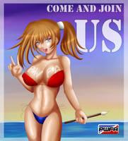 Join PWFA contest by Bastet-sama