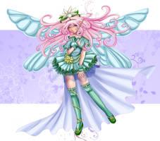 Fairy Princess by Bastet-sama