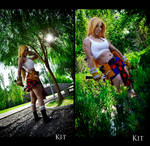 Kit - Cosplay Commission