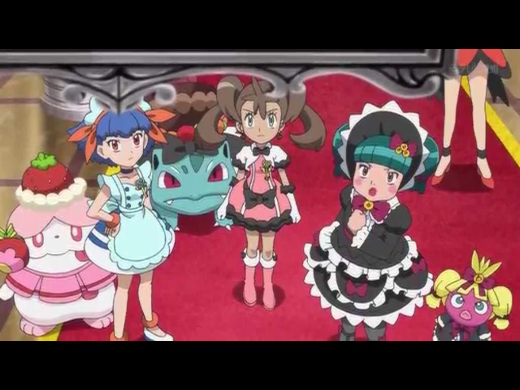 Pokemon Shauna 31 by Princetongirl246