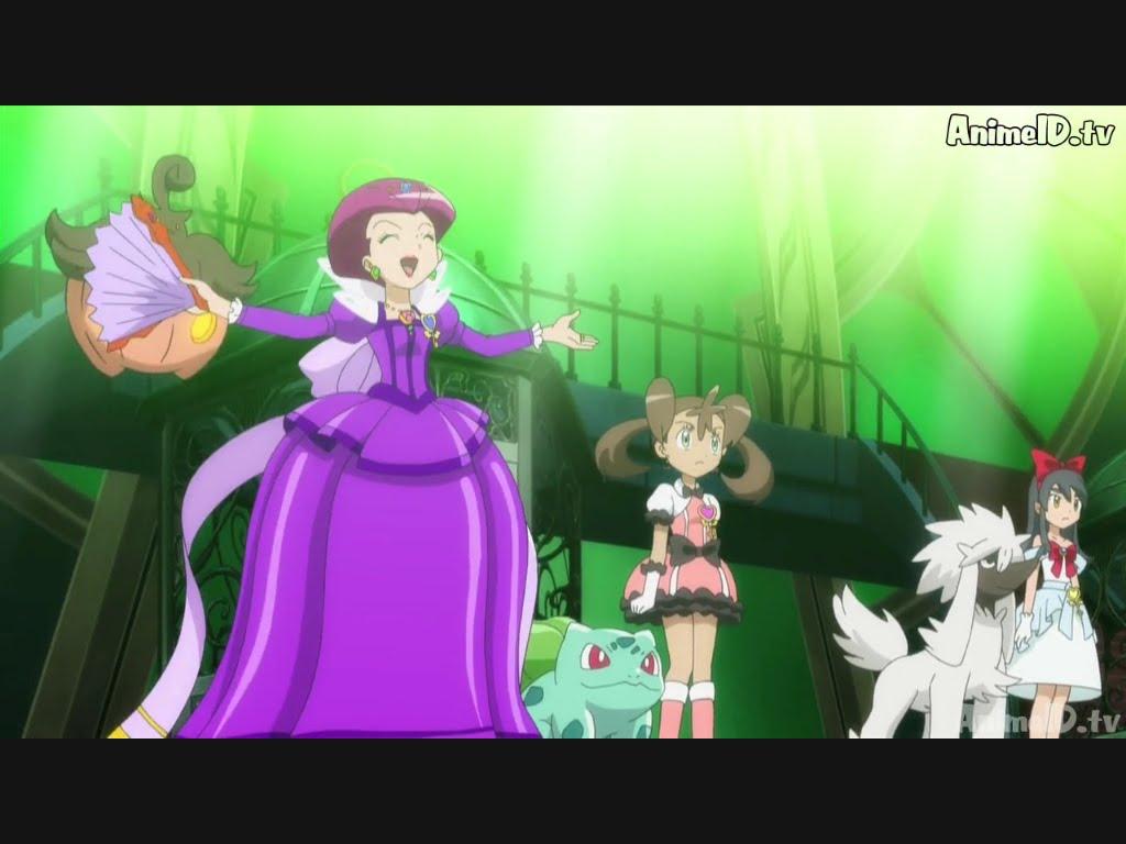 Pokemon Shauna 32 by Princetongirl246