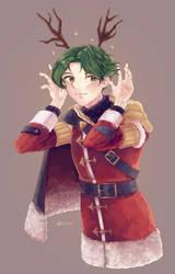 alm christmas