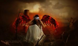 The Fallen by HayleyGuinevere