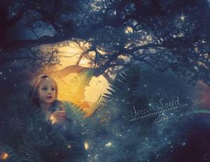 Dream world by HayleyGuinevere