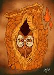 Owltober  -  Long Night