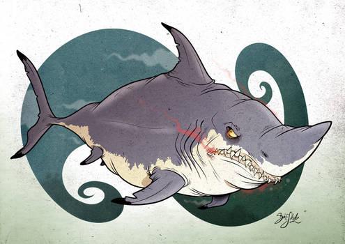 Shark 06 - The Great White