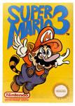 Super Mario 3 Cover Remake