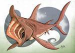 Shark 13 - Basking Shark