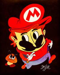 Quick Mario