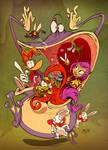 Rayman and Company