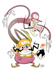 The Wario Brothers