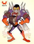 Evil Horde: Dragstor