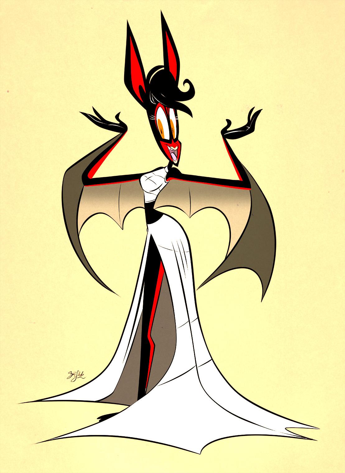 Queen Qui by Themrock