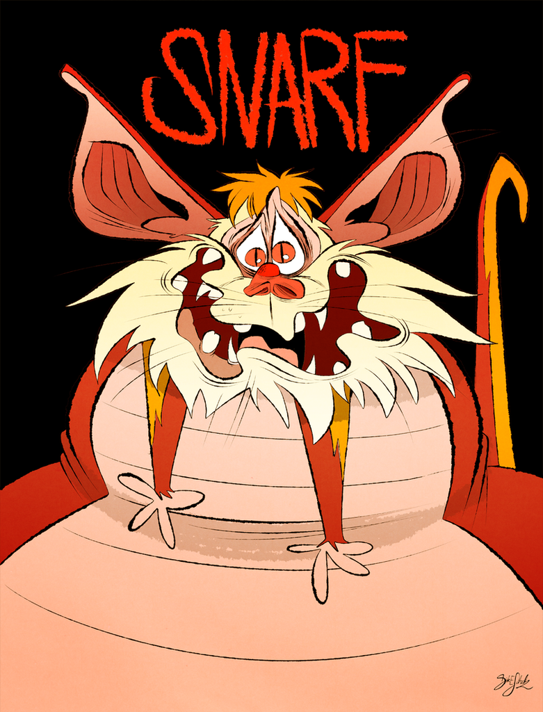 SNARF by Themrock