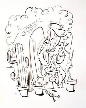 The Succulent Gardener