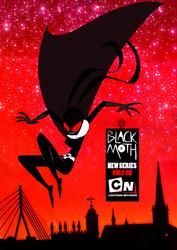 Black Moth Promo by Themrock