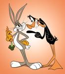 Bugz and Daffz