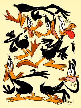 Daffy Duckz