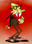 Nerd Vampire