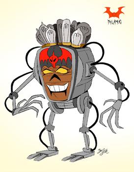 Evil Horde - Dylamug