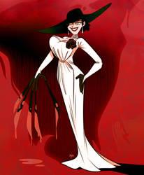 Lady Demetriscus