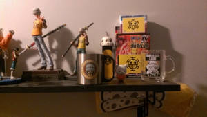 Trafalgar Law Collection Part 1