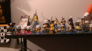 Trafalgar Law Collection Part 5